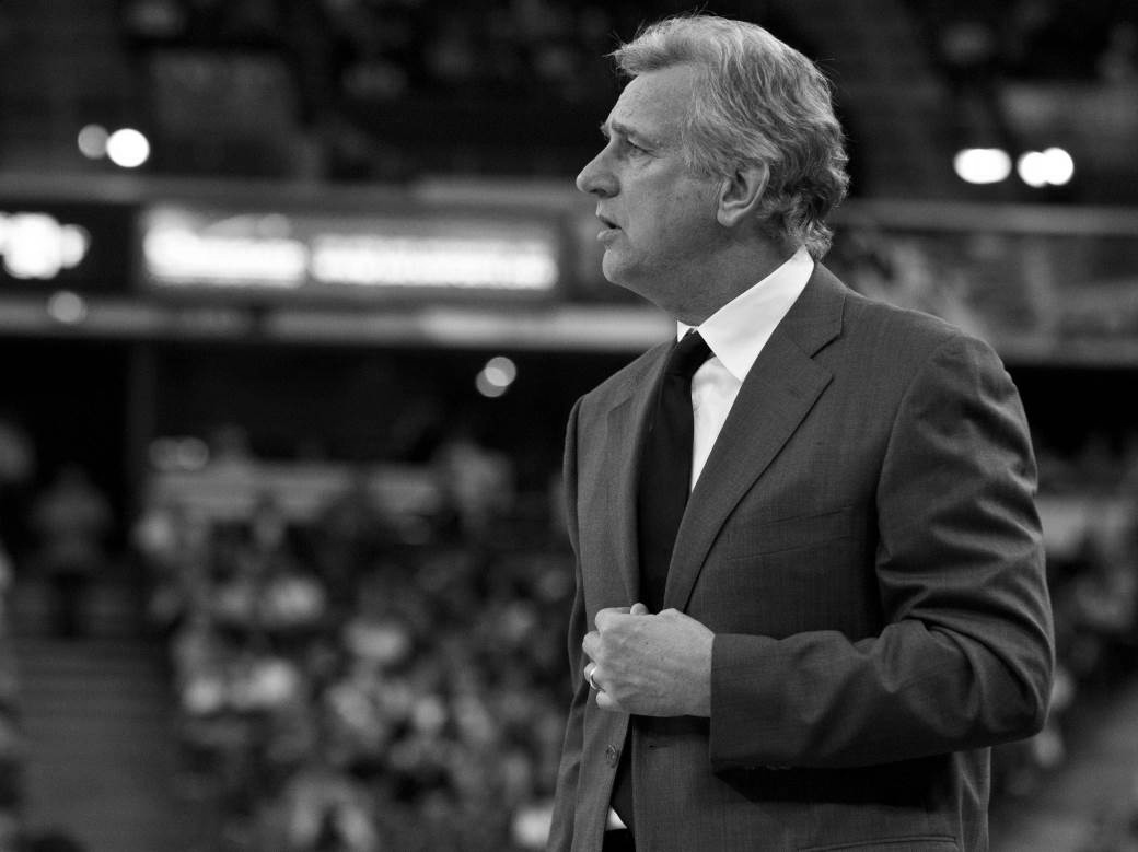 Preminula legenda NBA lige Pol Vestfal (70)