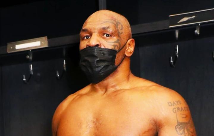 Tajson opet boksuje protiv Holifilda?!