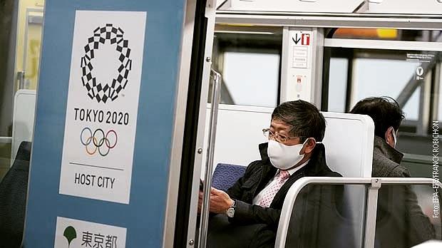 Olimpijada počinje 23. Jula!