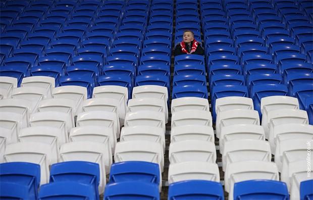 Kada će se publika vratiti na stadione?