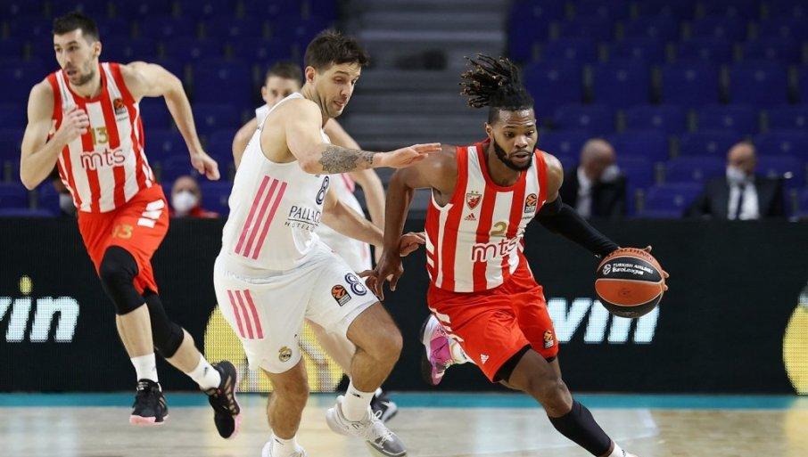 Američki košarkaš Kori Volden dobio državljanstvo Srbije, Zvezda sada ima jednog stranca manje