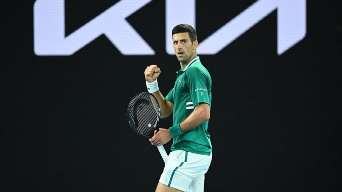 Australijan open: Novak Đoković u polufinalu!