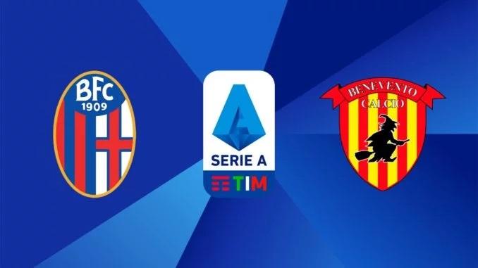 Kladionica: Bolonja – Benevento (3+, kvota 1.70)