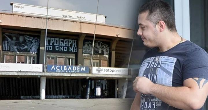 """""""Crno-beli"""" kartel: Kako je stadion u Humskoj postao """"mala Kolumbija""""?"""