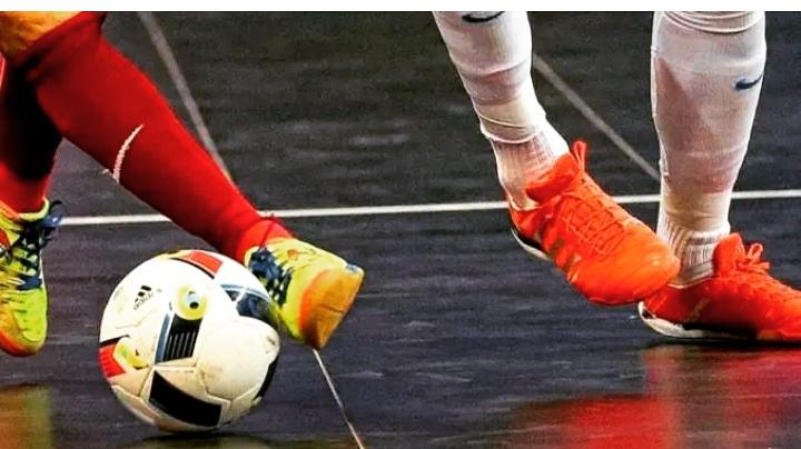 Futsal: KMF Vranje deklasirao Crvenu zvezdu (7:1)