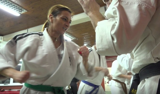 Kyokushinjutsu, smrtonosna autohtona srpska borilačka veština! (VIDEO)