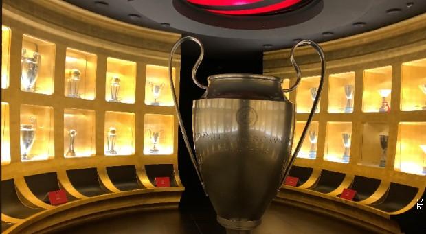 Fudbalski klub Milan posle šest godina najma kupio zgradu svog muzeja