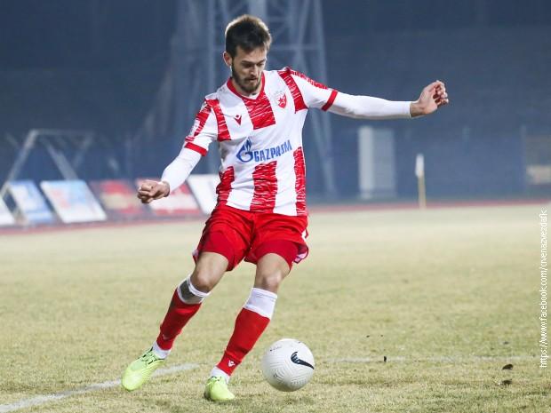 Problemi u Zvezdi: Mirko Ivanić ne igra u revanšu protiv Milana, i Falko povređen?!