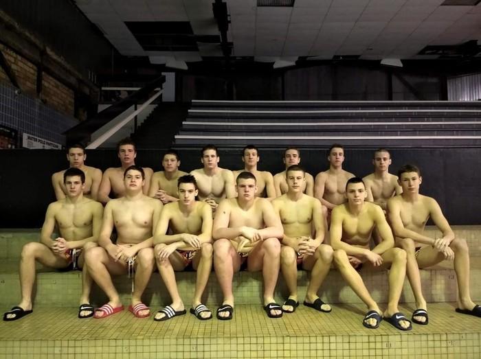 Kadeti Vaterpolo kluba Radničkog iz Kragujevca osvojili srebro u Kupu
