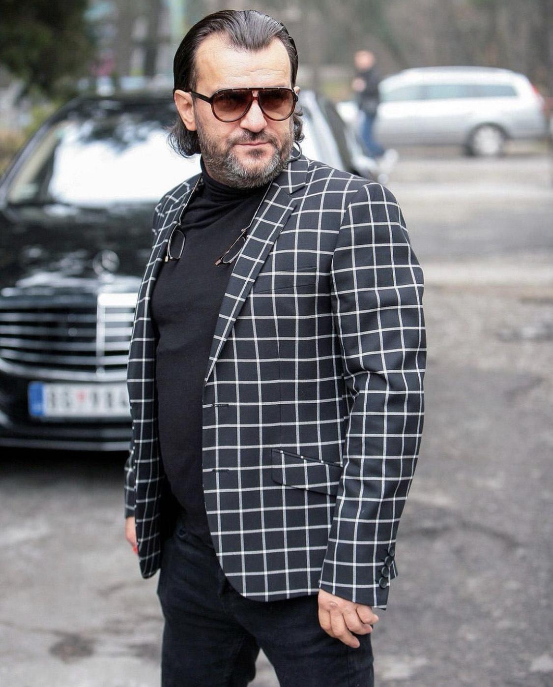 VEĆ OSVOJIO SRCA PUBLIKE Novi album Ace Lukasa obara sve rekorde slušanosti u Srbiji i regionu!