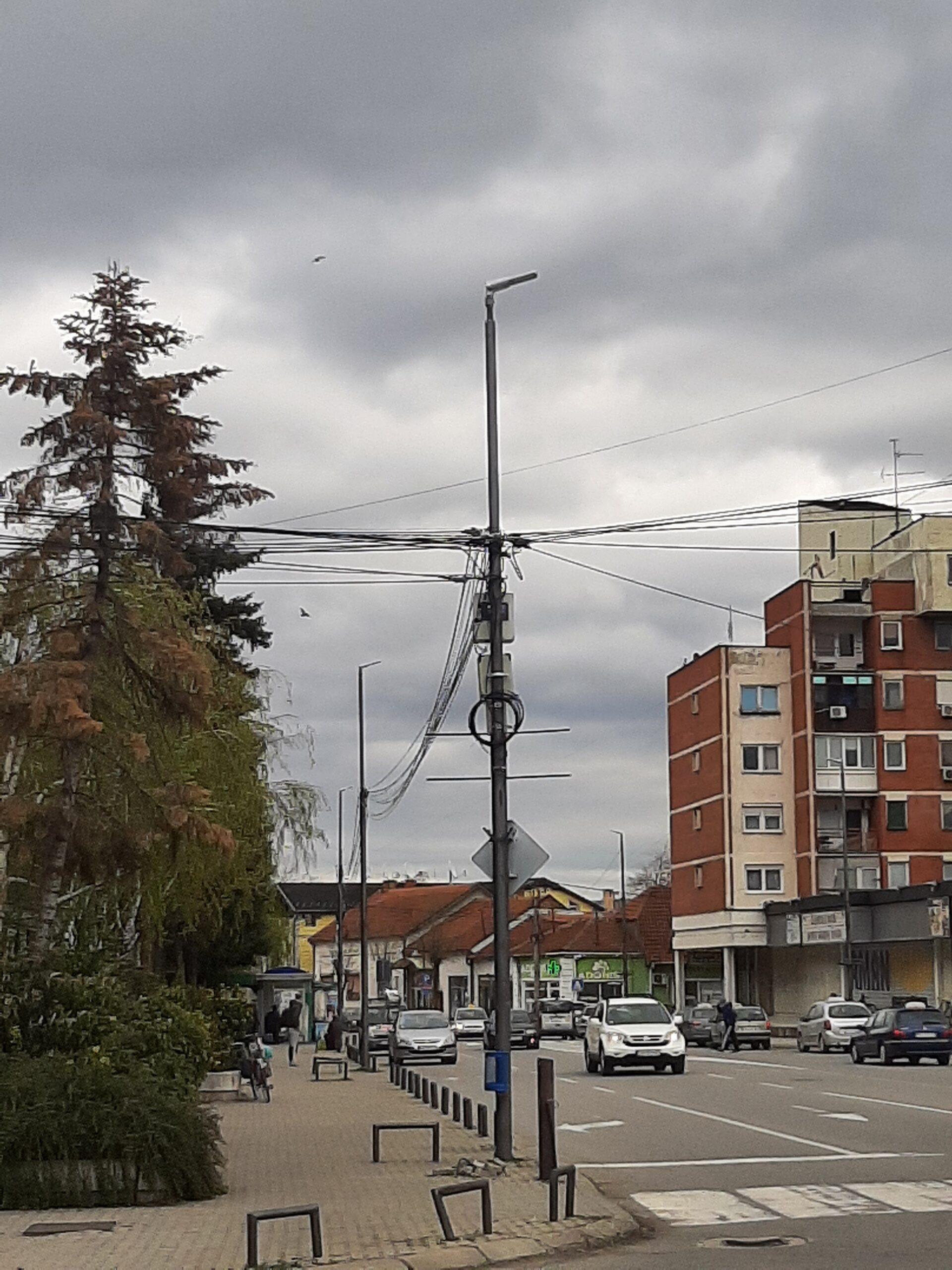 Zaječar: Danas bez struje više ulica u gradu