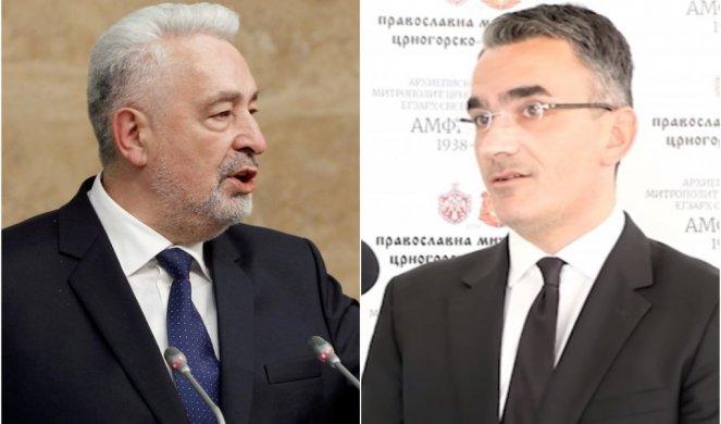 Crna Gora: Prljava igra protiv Vladimira Leposavića ovih dana dostiže vrhunac!