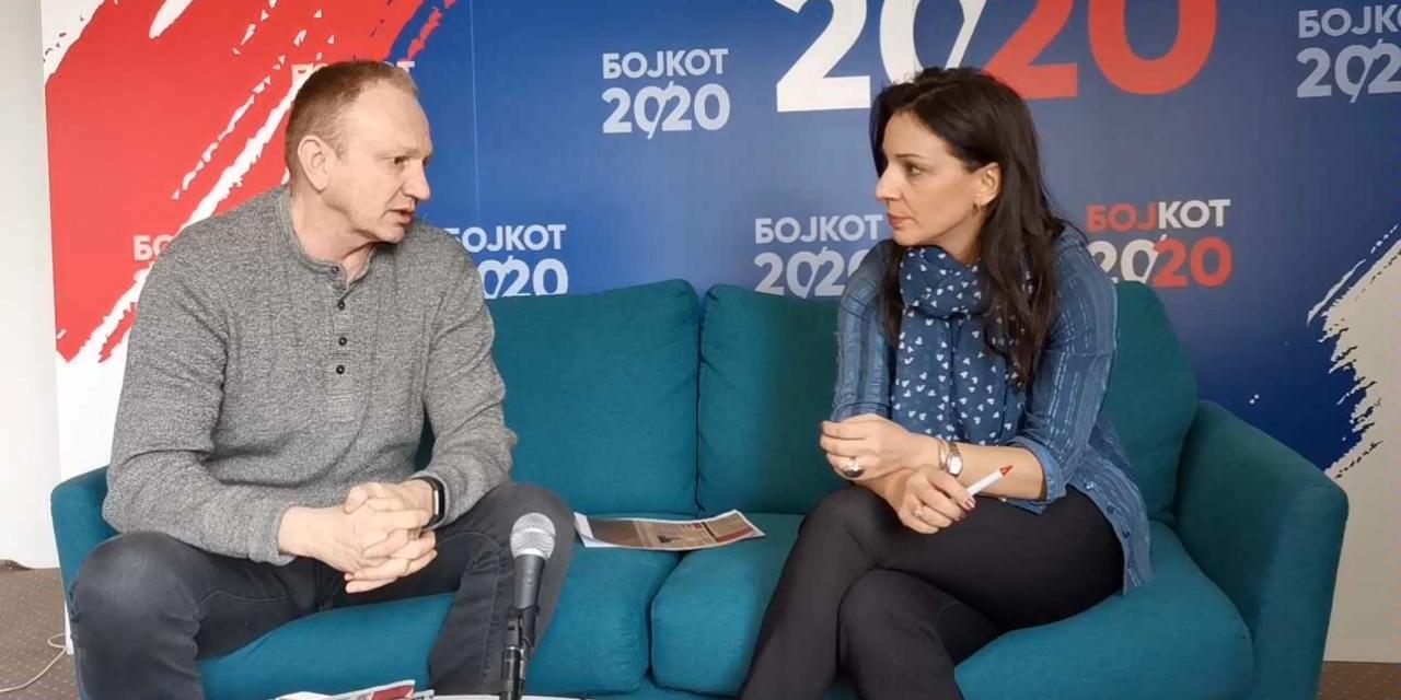 Pronađen snimak koji raskrinkava licemerje Marinike Tepić i Dragana Đilasa (VIDEO)