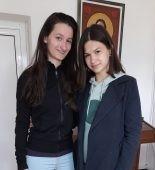 Natalija i Milica prve na Nacionalnoj ekološkoj olimpijadi