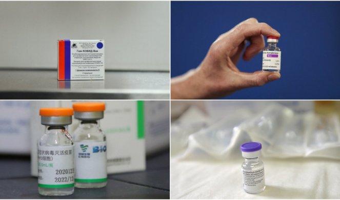 ISTRAŽIVANJE: Koliko kineska vakcina štiti od korone?