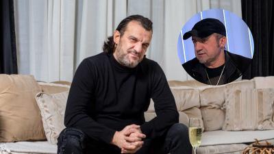 Lukas  brutalno odgovorio Čedi Čvorku nakon njegovih prozivki upućenim folk pevaču