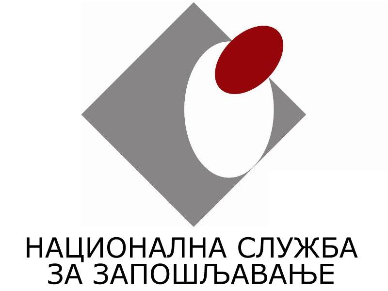 Nacionalna služba za zapošljavanje raspisala 13 javnih poziva/konkursa