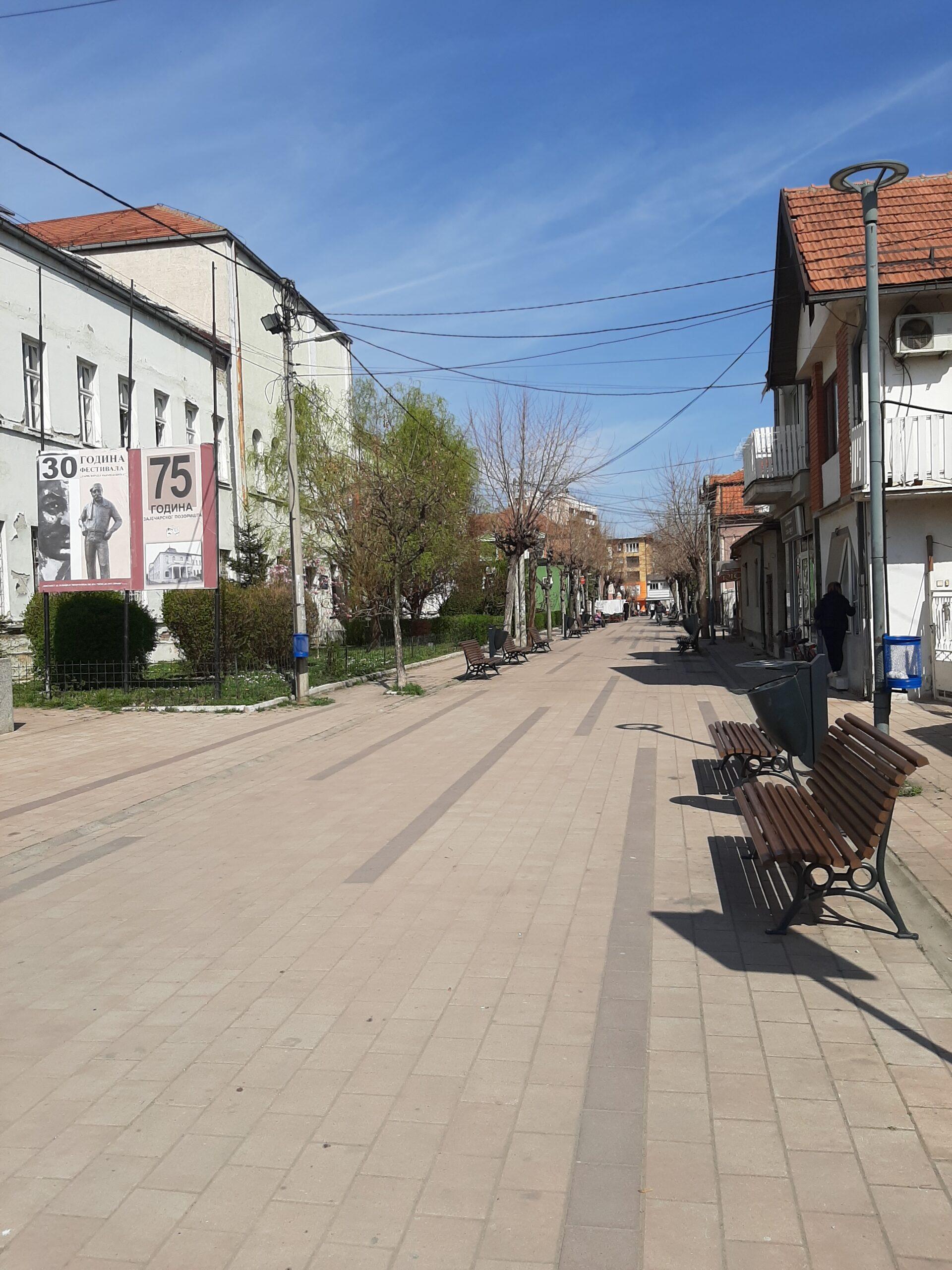 Još jedna kazna FSS za trenera Dinama iz Vranja!