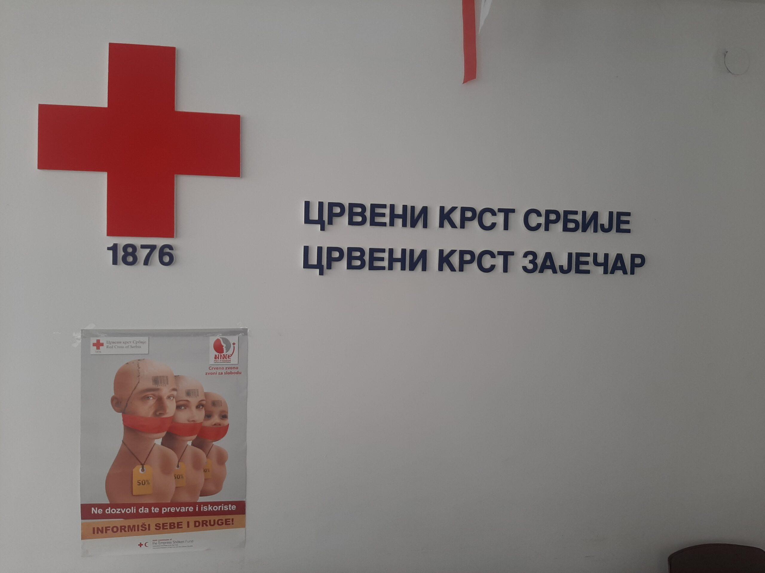 U sredu 19.maja akcija dobrovoljnog davanja krvi u Zaječaru