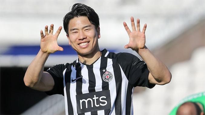 Asano raskinuo ugovor sa Partizanom, klub najavio žalbu Fifi!