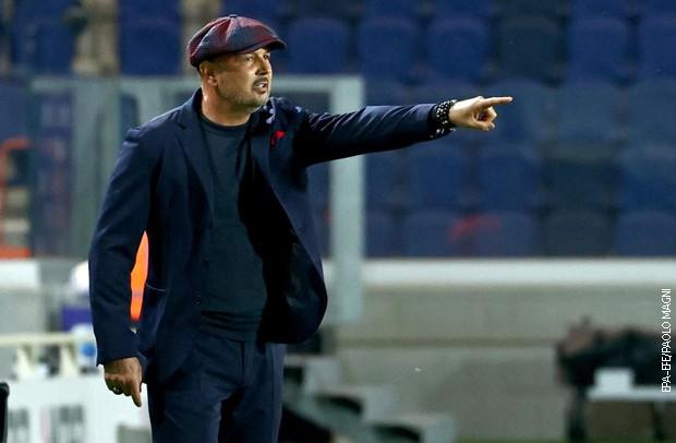 Siniša Mihajlović kandidat za novog trenera Juventusa?!