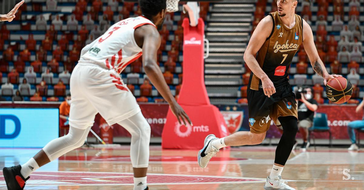ABA liga: Odluka pada u Beogradu