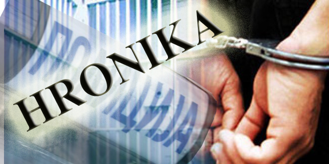 Uhapšeni G.P. I S.V.iz Bora zbog zloupotrebe službenog položaja