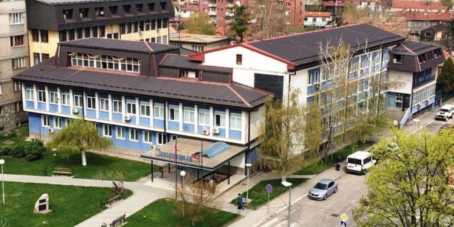 UŽAS U ZAJEČARU: Nastavnik osumnjičen za obljubu maloletnih učenica!
