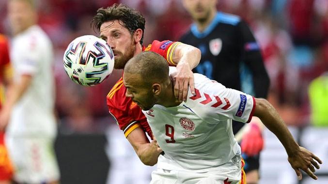 Danska ubedljiva protiv Velsa za četvrtfinale EP u fudbalu (4:0)