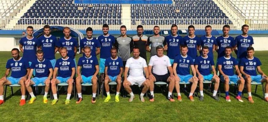 Fudbalski klub Novi Pazar doveo 10 novih igrača!