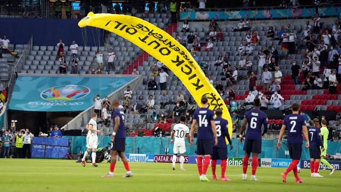 Francuska autogolom Humelsa pobedila Nemačku (1:0)