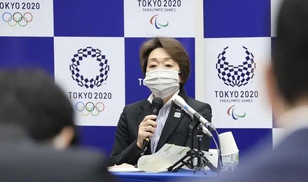 Hašimoto: Olimpijske igre će biti održane!