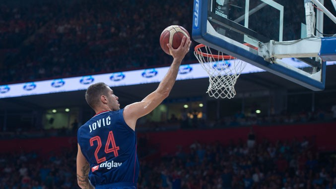 Beograd: Počinje Olimpijski kvalifikacioni turnir u košarci