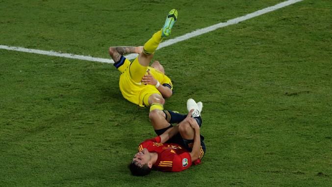 EURO 21: Remi Španije i Švedske (0:0)