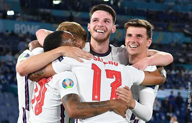 """Engleska i Danska u polufinalu EP – ko će na megdan """"azurima""""?"""