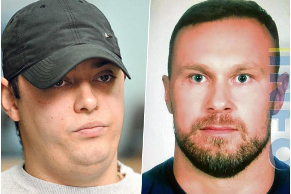 Policija otkrila šifrovana imena vođa crnogorskog narko-klana, Belivuk im slao slike ubijenih!